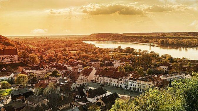 TOP 10: Najpiękniejsze miasta i miasteczka w Polsce