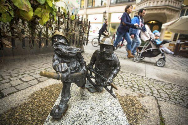 Metropolie dla małych: atrakcje dla dzieci w polskich miastach