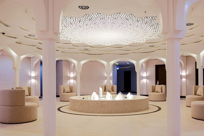 Najlepsze hotele SPA 2017: Hotel Arłamów
