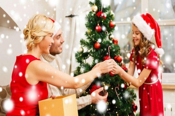 Najlepsze hotele na świąteczny wypoczynek z rodziną
