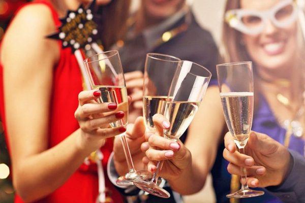 Sylwester 2017 – powitaj Nowy Rok w wielkim stylu