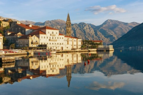 Wakacje 2018 – najciekawsze atrakcje Czarnogóry