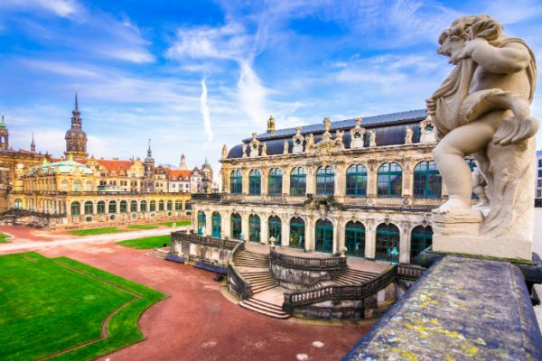 TOP 10: Najpiękniejsze pałace w Europie