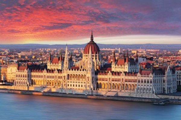 TOP 10: Największe atrakcje Węgier – ciekawe miejsca i zabytki