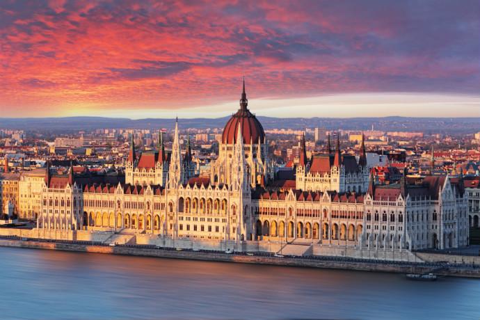 Największe atrakcje Węgier