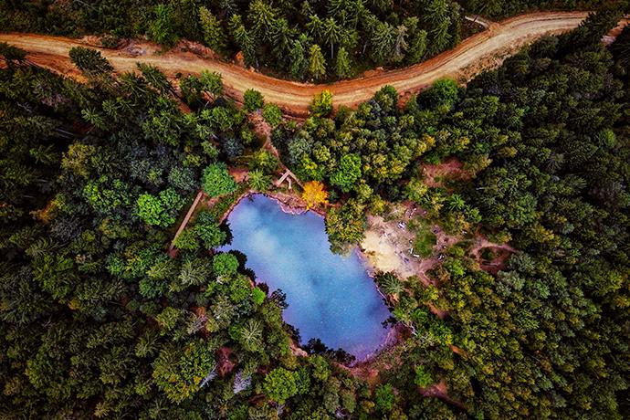 Niezwykłe atrakcje wodne w Polsce