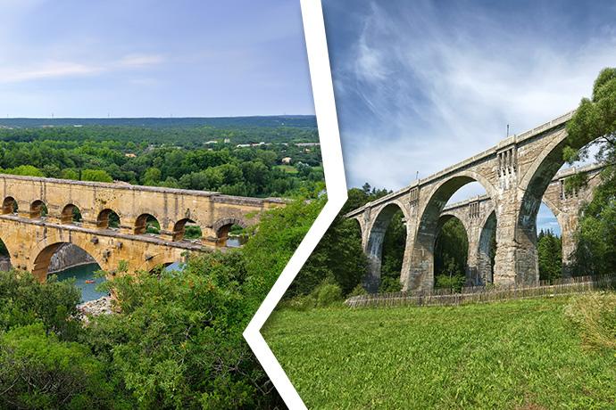 Dookoła świata w weekend - wiadukt w Stańczykach