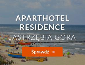 Aparthotel Residence Jastrzębia Góra