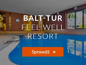 Balt-Tur Feel Well Resort