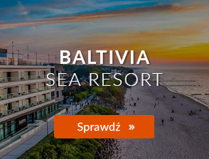 Baltivia Sea Resort