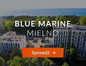 Blue Marine Mielno