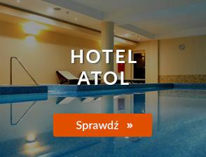 Hotel Atol Świnoujście