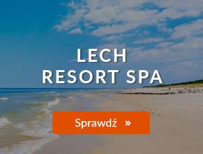 Lech Resort Spa Łeba
