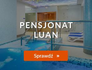 Pensjonat Luan