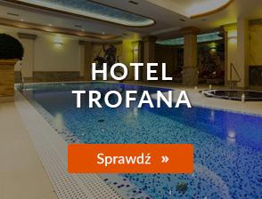Hotel Trofana Międzyzdroje