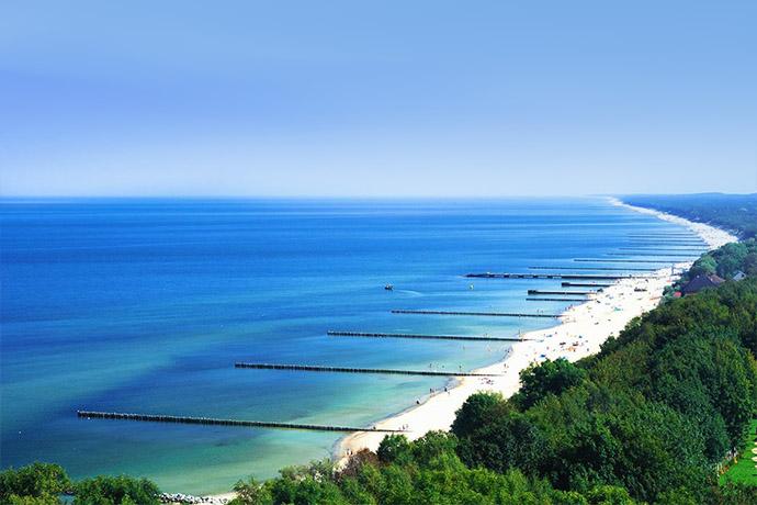 Ranking polskich plaż 2018