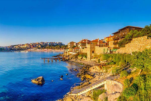 TOP 10 na wakacje: najciekawsze atrakcje Bułgarii