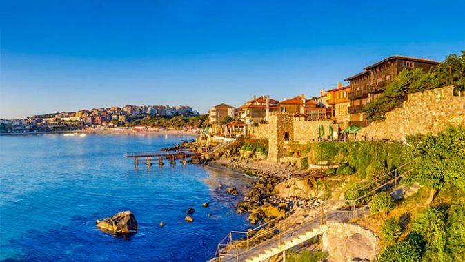 TOP 10: najciekawsze atrakcje Bułgarii