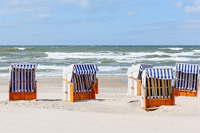 Ranking polskich plaż 2018 - Kołobrzeg