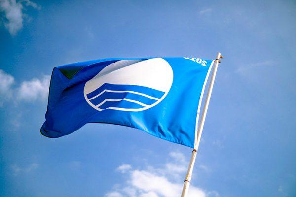Błękitne Flagi nad Bałtykiem – najczystsze i najbezpieczniejsze polskie plaże 2018