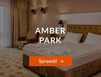 Niechorze - Amber Park
