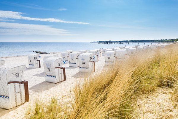 Bałtyk na 10 sposobów, czyli najlepsze miejsca na polskim wybrzeżu dla…