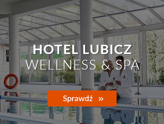 Ustka - Hotel Lubicz Wellness & SPA