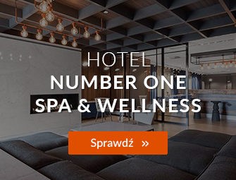 Gdańsk - Hotel Number One SPA & Wellness