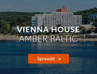 Międzyzdroje - Vienna House Amber Baltic