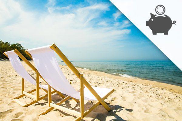 Nowy ranking kredytów wakacyjnych FinAi: który bank zaproponował najtańsze wakacje nad polskim morzem?