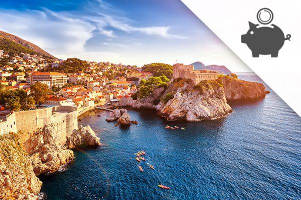 Wakacje w Chorwacji na kredyt – jak wybrać, żeby nie przepłacić?