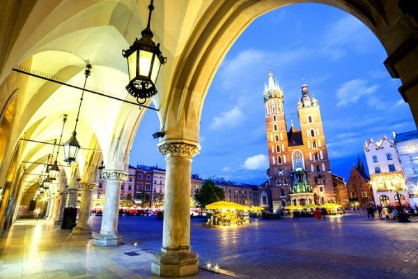 Czego nie wiesz o Krakowie?