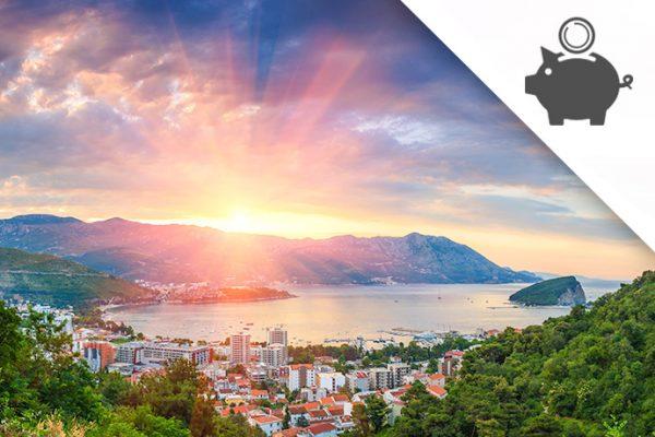 A może by tak do Czarnogóry… na kredyt? Zobacz, gdzie weźmiesz najtańszy!