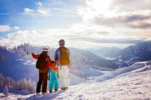 Ferie 2019 – 8 sposobów na zimę