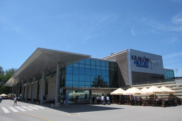 Hotele blisko lotniska w Krakowie