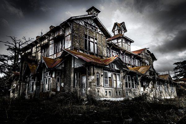 Opuszczone i zapomniane: ranking strasznych miejsc w Polsce