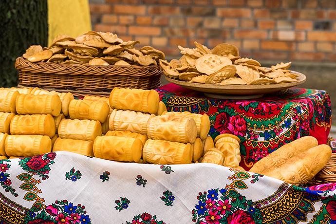 Kulinarna podróż po Polsce - Tatry