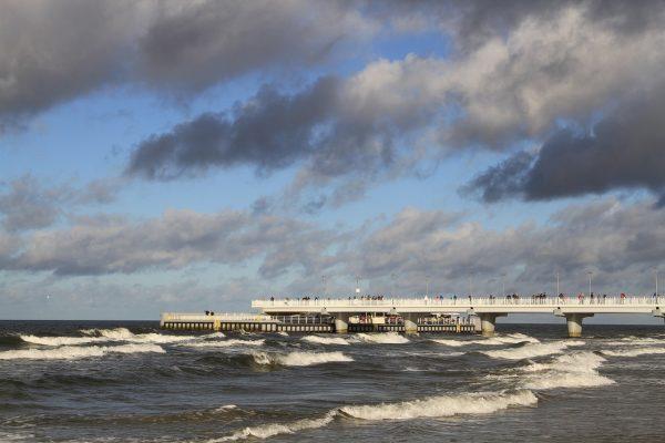 Hotele w Kołobrzegu