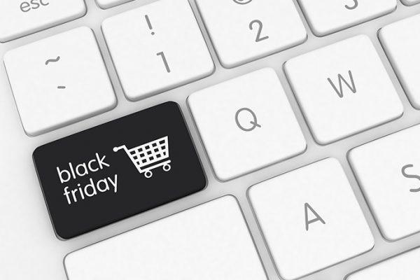Black Friday – celebruj święto wyprzedaży na Travelist