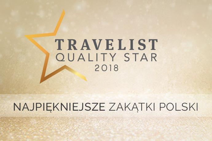 Travelist Quality Star