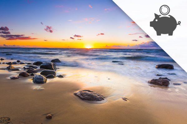 Morze Bałtyckie jesienią – najlepsze kredyty na urlop po sezonie