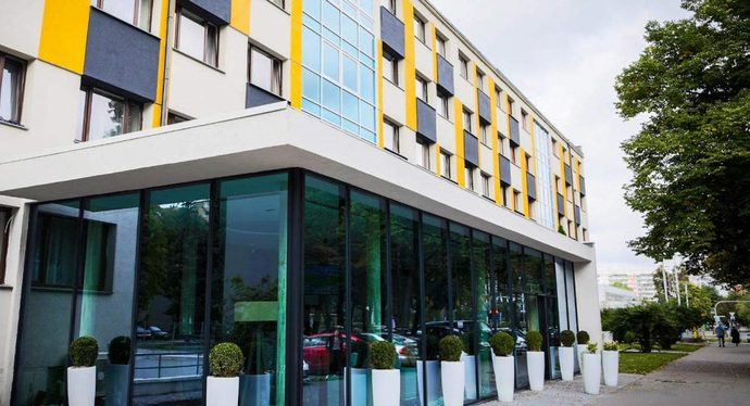 boutique hotels wroclaw
