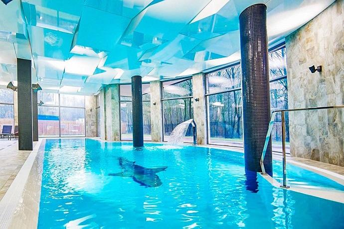 Travelist Quality Star: Diune Hotel & Resort by Zdrojowa