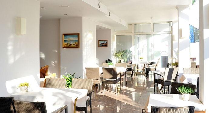 hotel atol swinoujscie