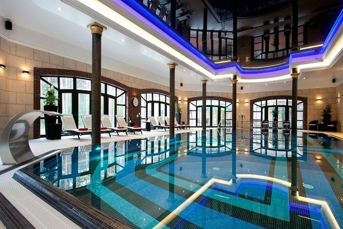 Travelist Quality Star: Royal Baltic Luxury Boutique