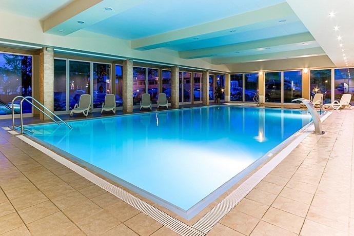 Travelist Quality Star: Król Plaza Spa & Wellness
