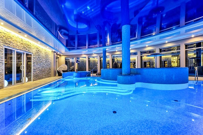 Travelist Quality Star: Tristan Hotel & Spa