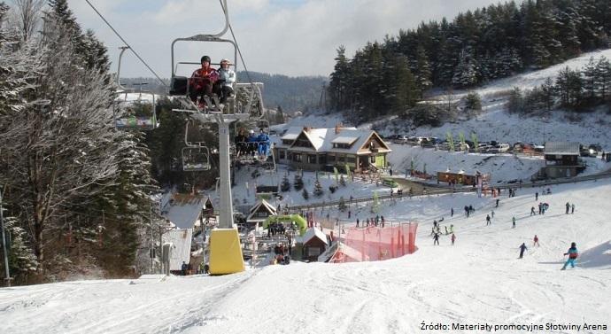 Nowości narciarskie 2018 - Słotwiny