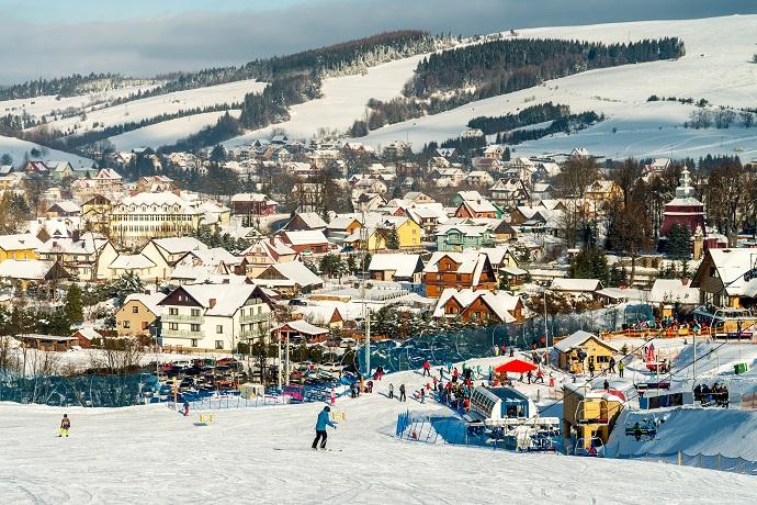 Nowości narciarskie - TyliczSki