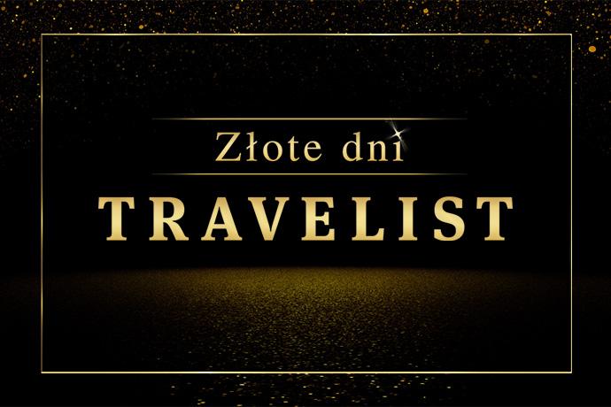 Złote Dni Travelist